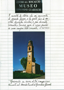 Quarto quaderno Giovannino Guareschi